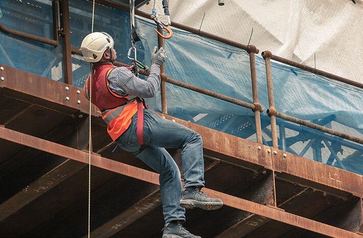 Fournissez un environnement de travail sûr et sain pour tous les projets